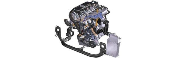 VAG - 1,8L 20V Turbo