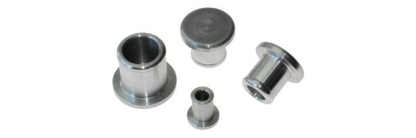 Stopfen (Aluminium)