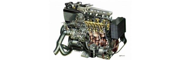 Audi - 5-Zyl. 20V Turbo