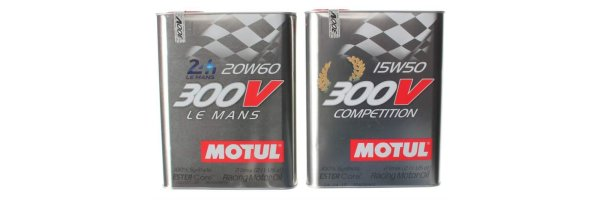 300V Motorsport Motoröl