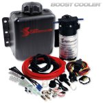 Boost Cooler Systeme