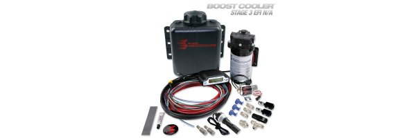 Boost Cooler - Sauger (Otto)