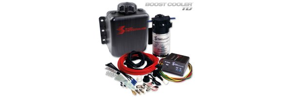 Boost Cooler - Turbodiesel