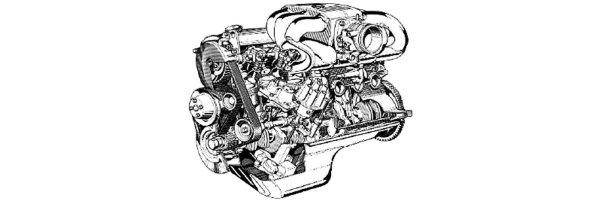 BMW - M20 (6-Zyl. 12V) 2.0-2.7L