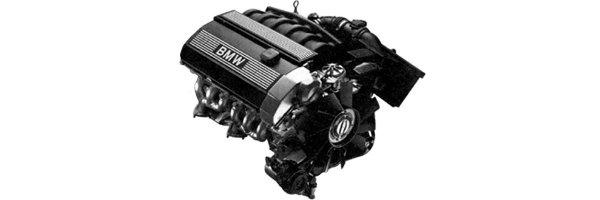 BMW - M52 (6-Zyl. 24V) 2.0-2.8L