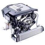BMW - M47 (4-Zyl. Diesel) 2.0L