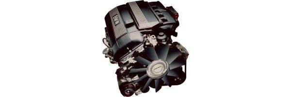 BMW - M54 (6-Zyl. 24V) 2.2-3.0L