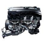 BMW - N54 (6-Zyl. Biturbo) 3.0L