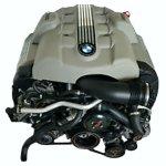 BMW - N62 (8-Zyl. 32V) 3.6-4.8L