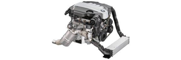 BMW - N47 (4-Zyl. Diesel) 1.6-2.0L