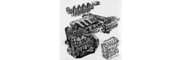 VAG - 1,8L 2,0L 16V