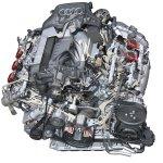 Audi - 6-Zyl. - 3.0L V6 TFSI
