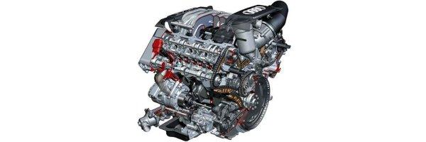 Audi - 8-Zyl. - 4.2L 40V