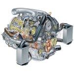 Audi - 6-Zyl. - 2.7L Bi-Turbo