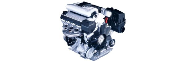 BMW - M40 (4-Zyl. 8V) 1.6/1.8L