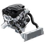 BMW - N20 (4-Zyl. Twin-Scroll Turbo) 2.0L