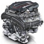 Audi - 8-Zyl. - 4.0L 32V - V8 TFSI