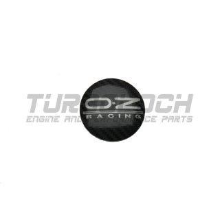 Nabendeckel Nabenkappe 62mm Superturismo GT/Ultraleggera