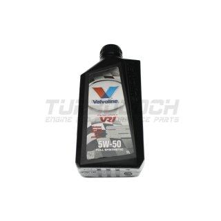 Valvoline 1L VR1 Racing 5W50 Performance Motoröl