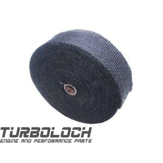 Hitzeschutzband (Schwarz) B:50mm L:10m