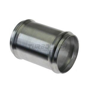 Aluminiumverbinder AD:55mm L:76mm w:2mm