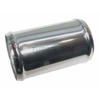 Aluminiumverbinder AD:57mm L:100mm w:2mm