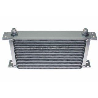 Ölkühler 19 Reihen 330 x 150 x 50 mm - D08
