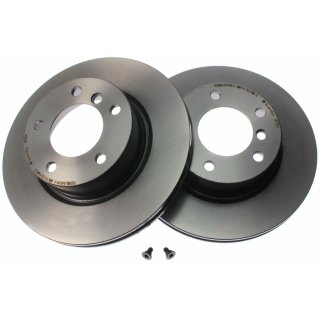 "Brembo ""Coated Disc Line"" Bremsscheiben 08.9859.81 (280x10 mm) - BMW Z4 (E85) 2.0i 2.2i 2.5i/si"