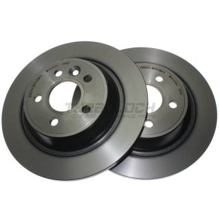 """Brembo """"Coated Disc Line"""" Bremsscheiben 08.A540.11 (302x11 mm) HA - Ford / Land Rover Evoque"""