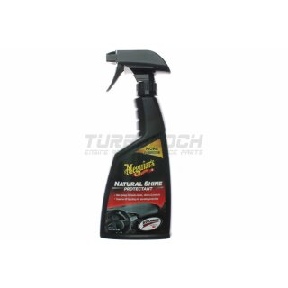 MEGUIARS Natural Shine Protectant - 473ml