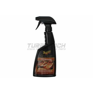 MEGUIARS Gold Class Leather Conditioner - 473ml