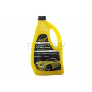 MEGUIARS Ultimate Wash & Wax - 1420ml
