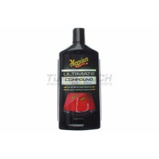 MEGUIARS Ultimate Compound - 450ml