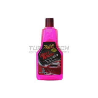 MEGUIARS Soft Wash Gel - 473ml
