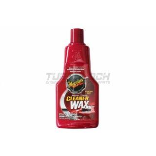 MEGUIARS Cleaner Wax Liquid - 473ml