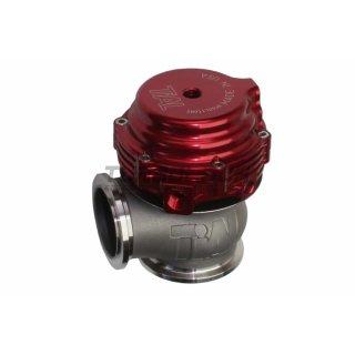 Wastegate MV-S 38mm 0,3-1,7Bar - wassergekühlt - rot