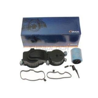 Vaico Unterdrucksteuerungsventil Kurbelgehäuseentlüftung (mit Filz-Filter) - BMW E39 E46 (M57) Land Rover Opel