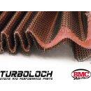 BMC FBTW60-150 Twin Airfilter offener Sportluftfilter