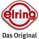 Elring 461.681 - Flüssigdichtung Dichtstoff AFD2018 rot (75 ml Flasche)