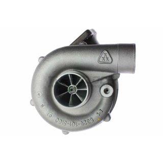 Upgrade-Turbolader K24-7200 -  Audi RS2