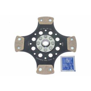 SRE Performance Kupplungsscheibe 4-Pad Sinter Z:32 240mm - VAG