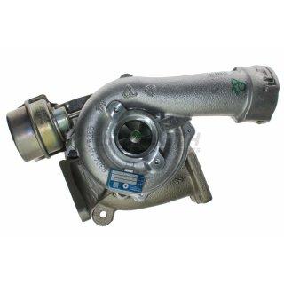 Turbolader Borg Warner K04-0032 (53049880034) - VW T5 AXD 96kW/131PS