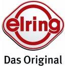 Elring 725.340 - Dichtungssatz Ventildeckel links (Zyl. 5-8) - BMW N62 V8