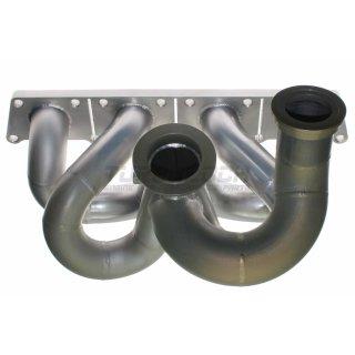 Abgaskrümmer / Turbokrümmer 1,8T 20V Tial V-Band MV-S 38mm (1.4828)
