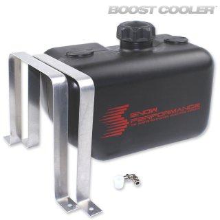 Snow Performance - 9.5l Boost Cooler Tank mit Anbaumaterial