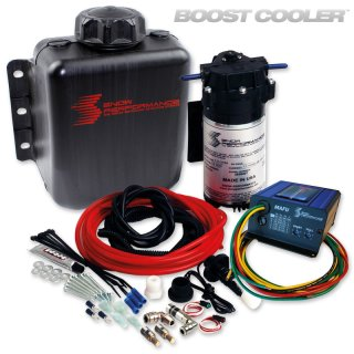 Boost Cooler Stage 2 NA MAF