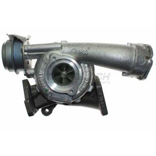 Turbolader Garrett (729325-5004S) - VW T5 2.5 TDI 130PS - AXD