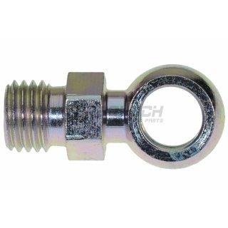 Ringstutzen - Ø 12mm / M14x1.5 (DIN 7621, 7641)