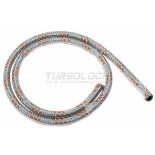 Stahlflex Kraftstoffschlauch Benzinschlauch Ø 4,5 mm (DIN 73379-C)