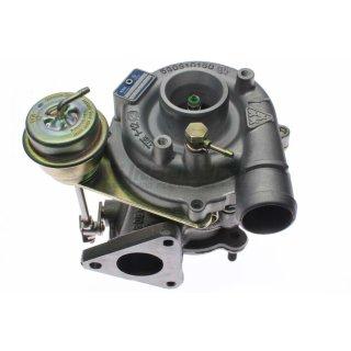 Turbolader Borg Warner K03 (53039880006N) - Seat VW 1.9 TDI 90 PS (AHU ALE 1Z)